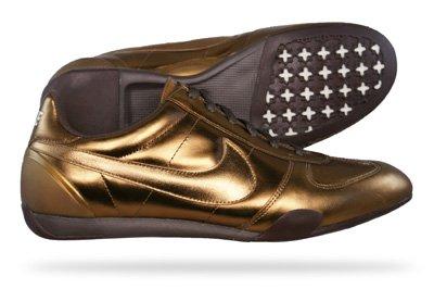 pretty nice 812f3 09727 Nike Scarpa Donna WMNS SPRINT SISTER art.311919 221 Colore BronzoOro  Originali (