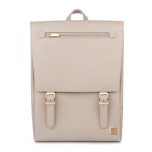 Moshi 99MO087261 Helios Mini Designer Backpack, Laptop 13 , MacBook pro 13 , Savanna Beige