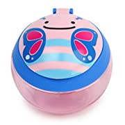 Skip Hop Toddler Snack Cup, Butterfly