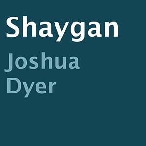 Shaygan Audiobook