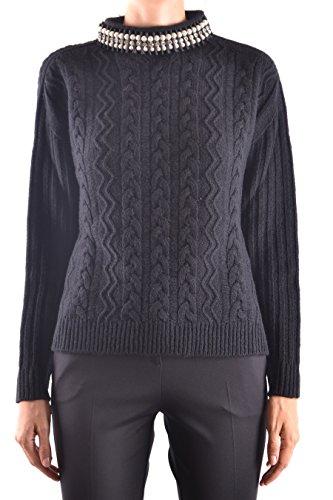 Negro Sweater Pinko Pinko Negro Sweater Pinko dw0CqnH