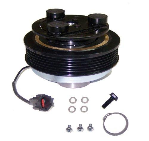 Nissan Maxima Clutch (AC Compressor CLUTCH ASSEMBLY Fits; Nissan Maxima 3.5 Liter 2003 2004 2005 2006 2007 A/C)