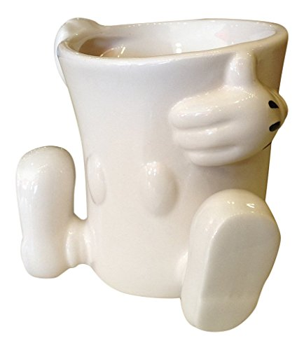 Mickey Mouse bathroom cup