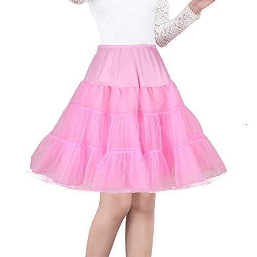 - Women's 50s Vintage Petticoat 26