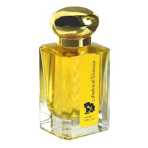 Ambra di Venezia by Montgomery Taylor Pure Perfume 1 oz