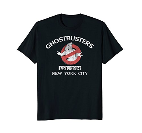 Men's or Women's Ghostbusters EST. 1984 T-shirt