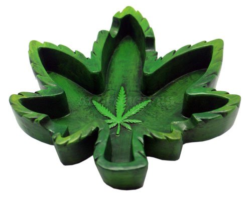 525-Hemp-Leaf-Ashtray