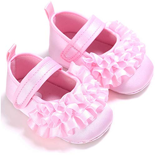 KathShop Solid Tassel Baby Girl Shoes Noble Princess Dance Toddler Shoes Summer Spring Casual Family Newborn Crib Shoes Baby Moccasins