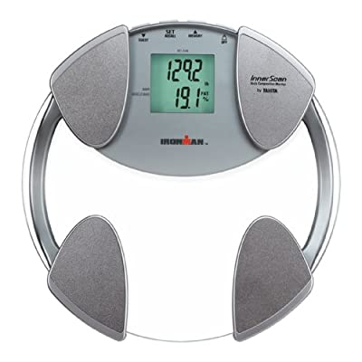 Tanita BC-548 Glass Ironman Body Composition Monitor