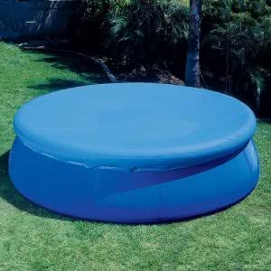 16 foot quick set pool cover for above ground for Garden pool covers