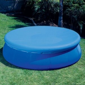 16 foot quick set pool cover for above ground for Above ground pools quick set