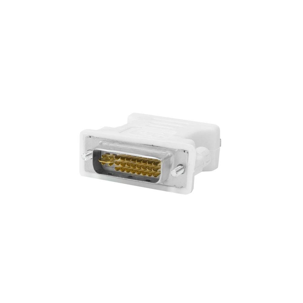 Kingwin ADP-04 DVI-I Male to VGA HD 15 Female Adapter KWI Technology INC.