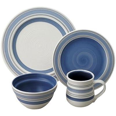 Click for Pfaltzgraff Rio 16-Piece Dinnerware Set, Service for 4