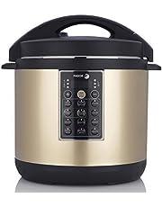 Amazon.com: Ollas a Presión Eléctricas: Hogar y Cocina