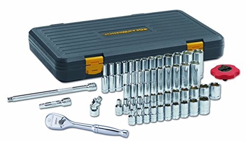 1 4 Socket Set - 4