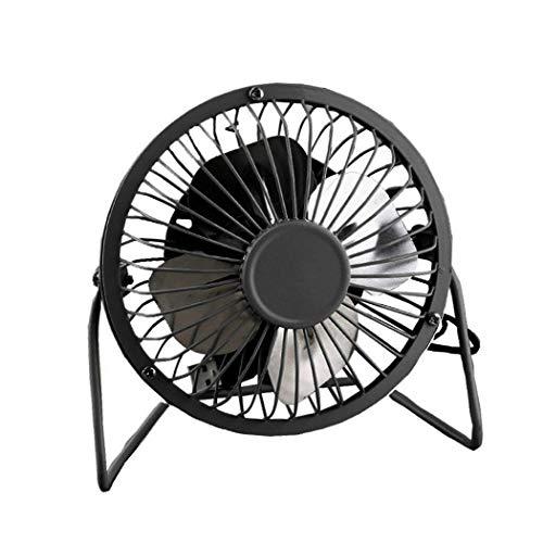 Gaderw Portable Mini USB Fan Table Desktop Personal Fan Cooling Fan for Home Office Personal Fans from gaderw