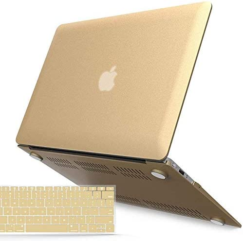 iBenzer MacBook Touch Keyboard MMA13BGD