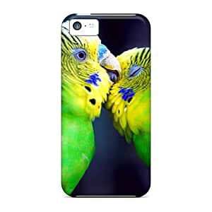 Awesome Cases Covers/iphone 5c Defender Cases Covers(birds In Love)