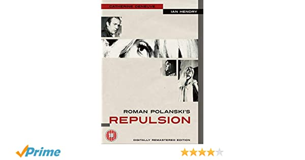 Repulsion [DVD] [1965] [Reino Unido]: Amazon.es: Catherine ...