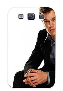 Fashion Design Hard Case Cover/ OjbrMoK2752NBevq Protector For Galaxy S3