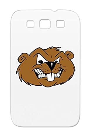 Hairy Beaver Funny Funny Joke Dirty Sexy Angry Satire Brown Angry Beaver Sexy Design For Sumsang