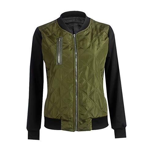 Casual Outerwear Blousons Fox Top Jacket Fr Manteau Femmes Automne en Manches Coton Fashion Hauts Printemps Coat ulein Vestes Longues q6xq157X