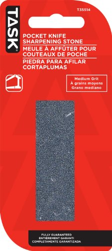100 Grit Task Tools T32313 3-2//3-Inch by 25 Feet Aluminum Oxide Sandpaper Roll
