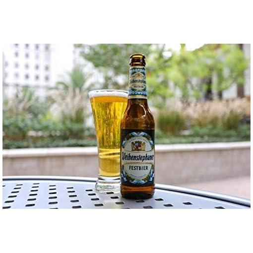 41VMl6Iz UL Weihenstephaner-Festbier-Limited-Edition-German-Oktoberfest-Beer-500ml-Bottles-6-Pack
