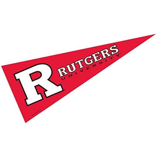 Wincraft Rutgers Pennant Full Size Felt