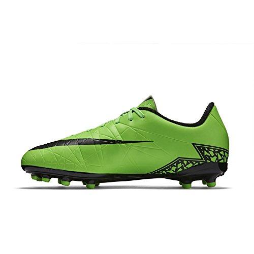 Nike JR Hypervenom Phelon II FG (744943-307)