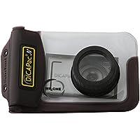 Dicapac WP-ONE Point & Shoot Digital Camera Waterproof Case
