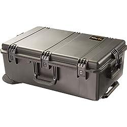 Waterproof Case (Dry Box) | Pelican Storm iM2950 Case With Foam (Black)