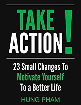 Take Action Motivate Eliminate Leadership ebook product image