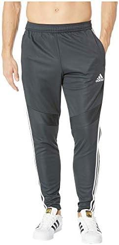 メンズ ボトムス・パンツ Tiro '19 Pants Dark Grey/White サイズXS-29 [並行輸入品]