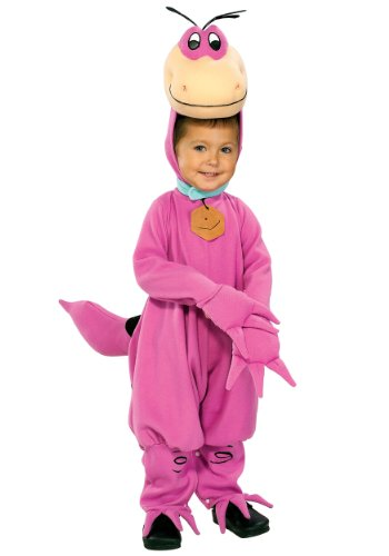Flintstones Feet Costume - Big Boys' Dino Costume Toddler