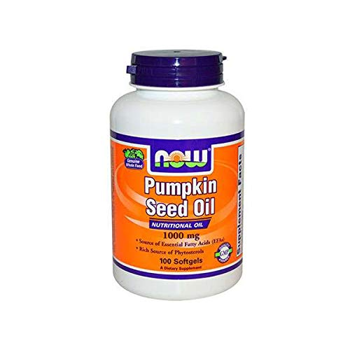 NOW Supplements Pumpkin Seed