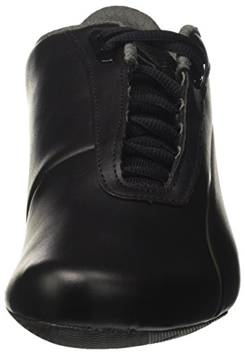 Puma Unisex-adulto Mamgp Futuro Gatto Sneaker Nero (puma Black-dark Shadow)
