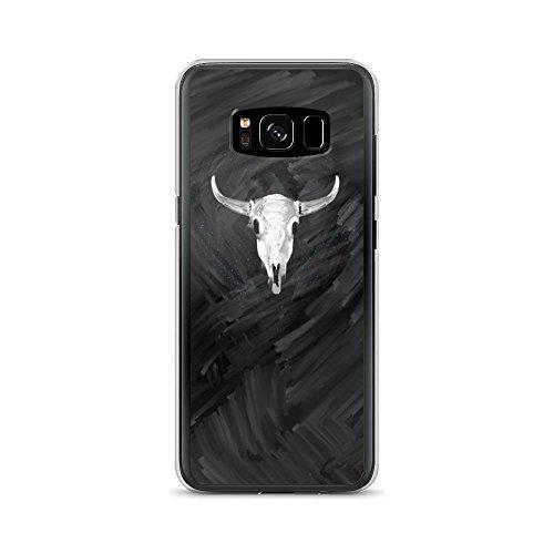 Tweedz Braided Headphones Southwestern Bull Skull Samsung Galaxy Case (Samsung Galaxy (Southwestern Bull)