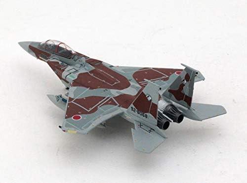 Hogan 1/200 完成品 日本 Japan Air Self Defense Force JASDF F-15DJ 92-8068 ダイキャスト 戦闘機