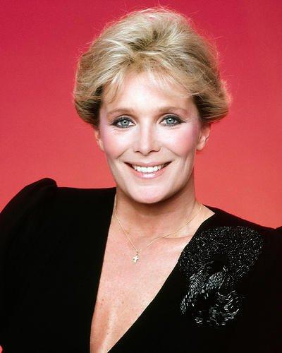 - Linda Evans 8x10 Promotional Photograph portrait Dynasty