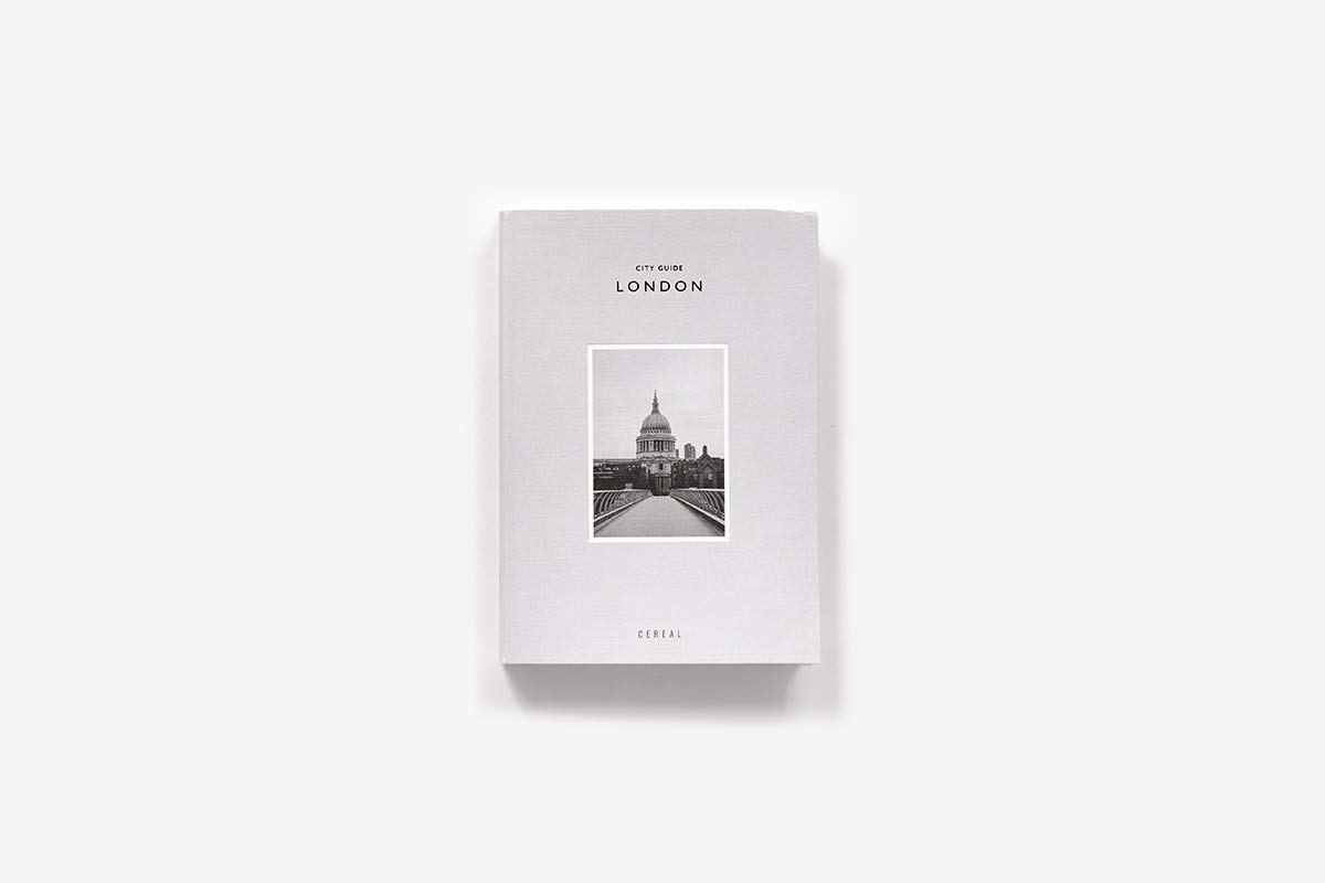 Amazon.it: Cereal City Guide London [Lingua Inglese] Rosa