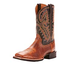 1cfe77545f8 Men's Quickdraw Western Boot