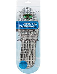 Arctic Thermal Stitched Insole