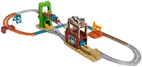 Pass Set Train (Thomas & Friends TrackMaster, Scrapyard Escape Set)