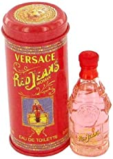Red Jeans Versace perfume - a fragrance for women 1994