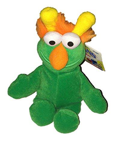 - Sesame Street Green Honker Bean Bag