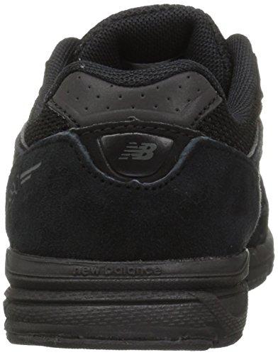 Balance Souple garçon Chaussures New Bébé Noir Pour STq141xpw