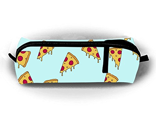 Kid's The 'Fyre Festival of Pizza Pencil case A Different Stationery Pencil Case