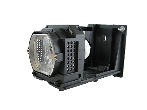 200w Nsh Replacement Lamp - Replacement Lamp for Mitsubishi XL500U Watts: 200W Life: 2000HRS Chemistry: Nsh