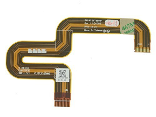 Keyboard Dell Cable (K6033 - Dell Latitude E6420 Keyboard Ribbon Cable - K6033)